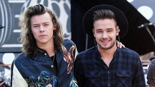 Liam Payne and Harry Styles are close friends after 1D