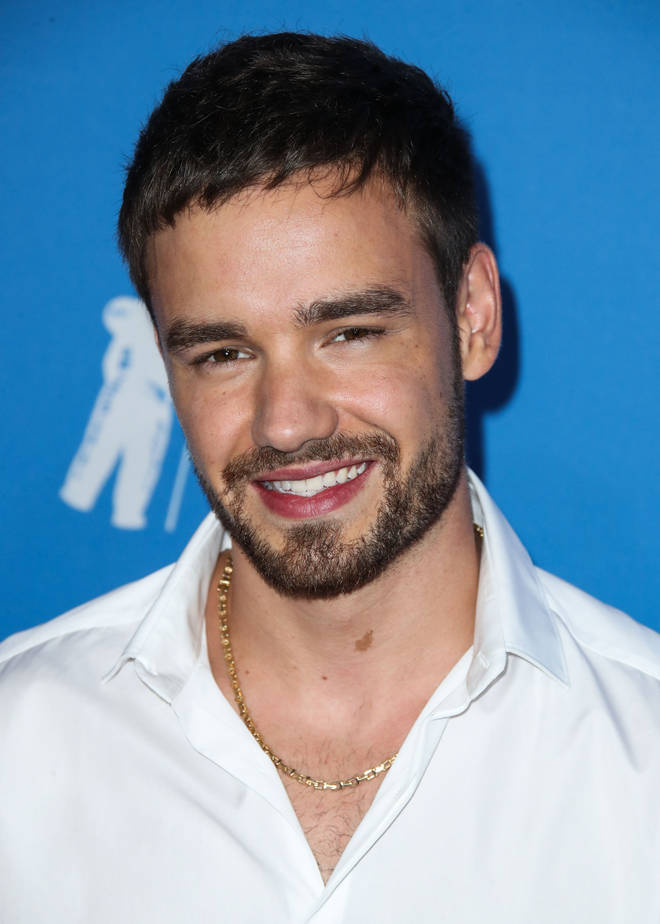 Liam Payne shares his One Direction related dream with fans