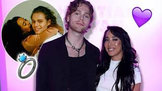 Meet Luke Hemmings' girlfriend-turned-fiance Sierra Deaton