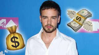 Liam Payne was director of a £500 million company at 22
