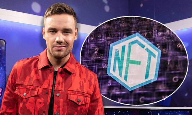 Liam Payne is set to launch his very own NFTs