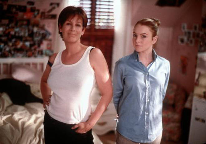 Freaky Friday was released in 2003
