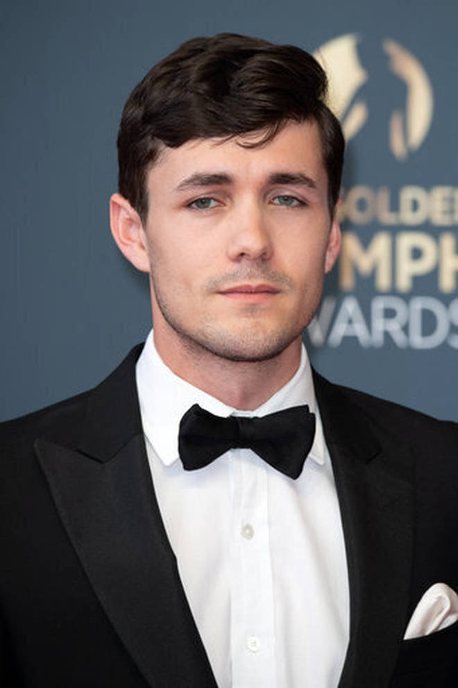 Jonah Hauer-King has been cast as Prince Eric