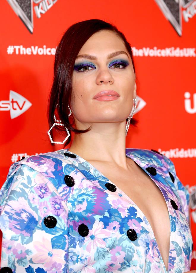 Jessie J is making her comeback