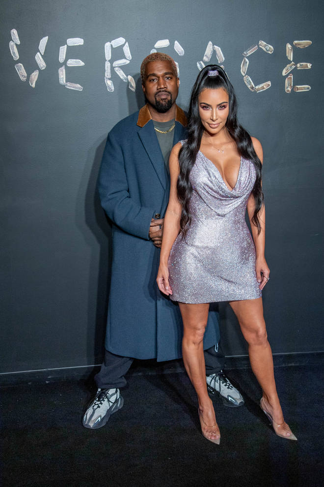 Kim Kardashian shared the reasons behind her wanting to divorce Kanye West