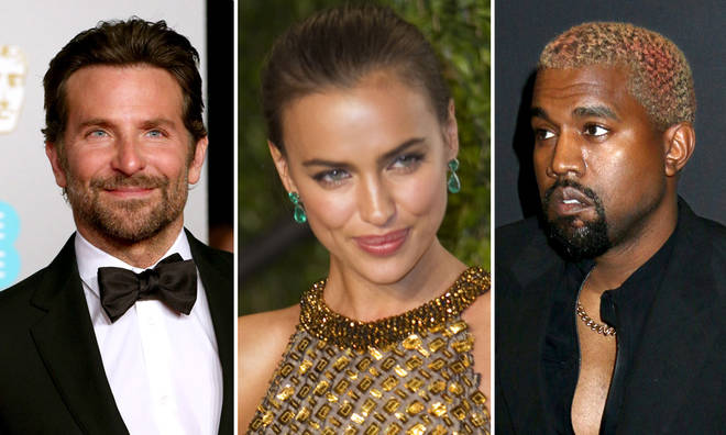 Bradley Cooper is 'supportive' of Irina Shayk dating Kanye West
