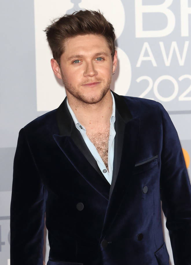 Niall Horan sent love on Twitter to the LGBTQ+ community