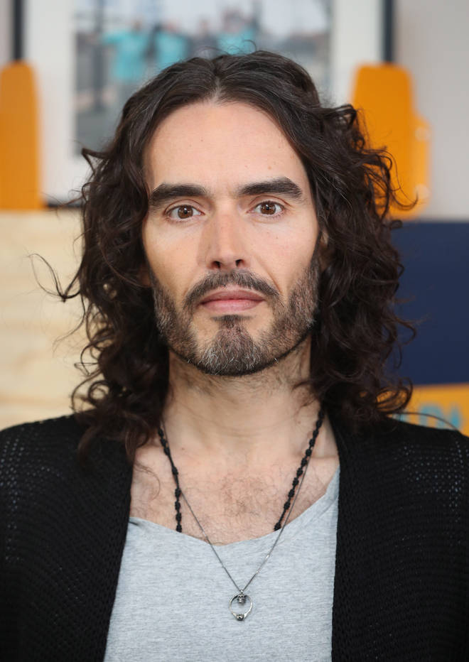 Liam Payne opened up about attending Alcoholics Anonymous meetings with Russell Brand