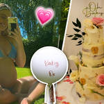 Perrie Edwards celebrated pregnancy with lavish baby shower