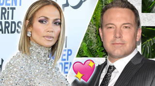 Jennifer Lopez and Ben Affleck confirm with public kiss that they are back together