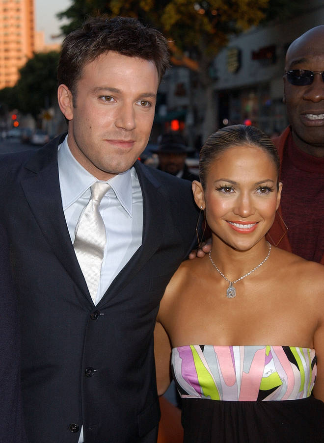 Jennifer Lopez and Ben Affleck seem to be an item after nearly 20 years since their breakup