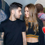 Gigi Hadid opened up about her multiethnic heritage and raising baby Khai with Zayn