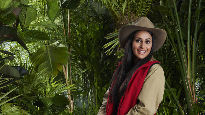 Sair Khan to appear in 'I'm A Celeb' 2018