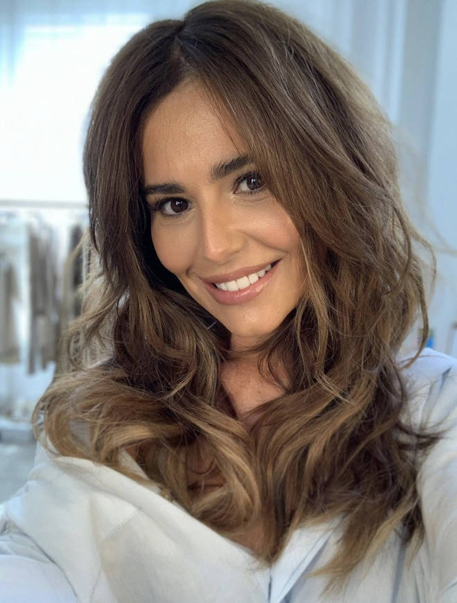 Cheryl was the 'voice of reason' in Liam Payne's split from Maya Henry