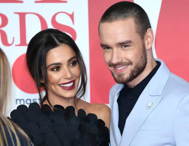 Cheryl and Liam Payne split in 2018