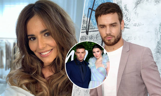 Cheryl is said to have been vocal in guiding Liam Payne through Maya Henry split