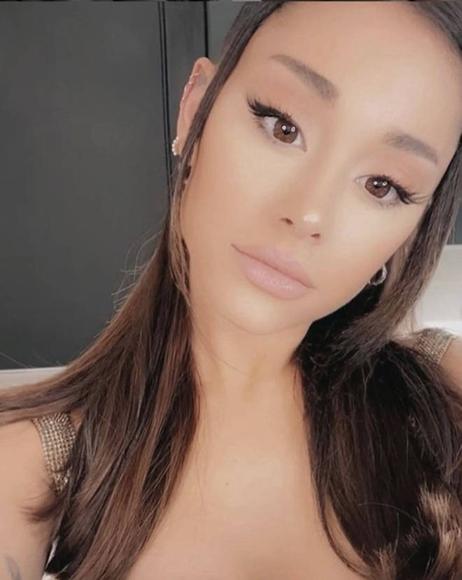 Ariana Grande is tipped to be starring in the Hercules live-action remake