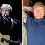 Ed Sheeran has an album coming in 2021