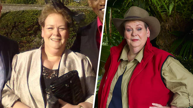 Anne Hegerty confirmed for 'I'm A Celeb'