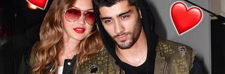 There are rumours circulating that Zayn Malik and Gigi Hadid are 'planning their wedding'