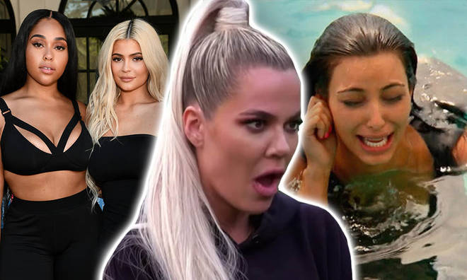 The most memorable moments from Keeping Up With The Kardashians