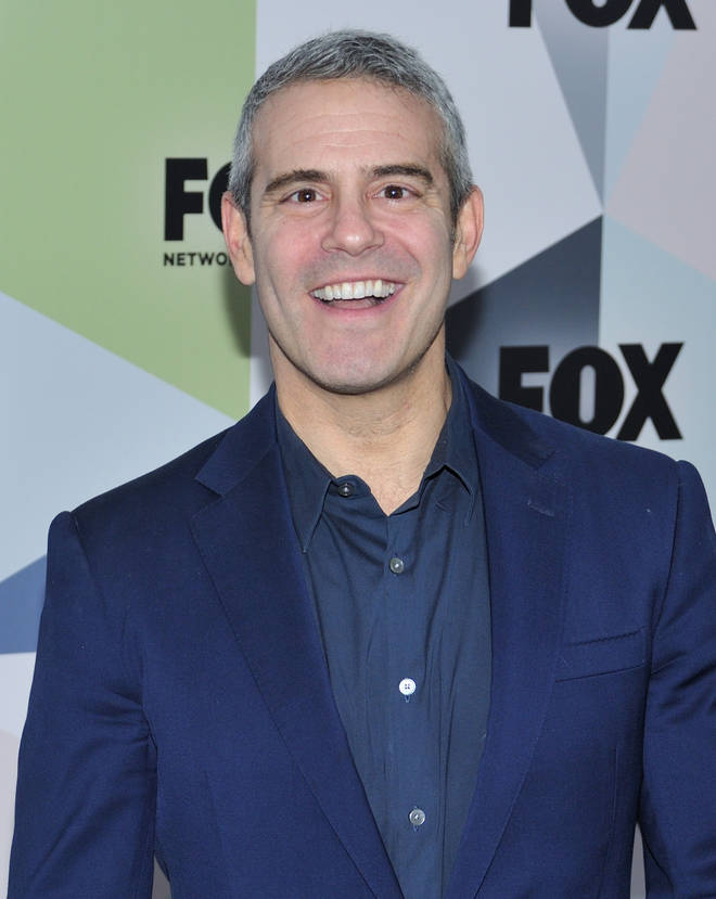 Andy Cohen is widely known for his work with the Real Housewives franchise
