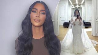 Kim Kardashian revealed she 'felt pressured' to marry Kris Humphries