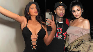 Kylie Jenner revealed she's no longer on talking terms with ex Tyga