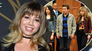 Sam doesn't appear in the new iCarly episodes