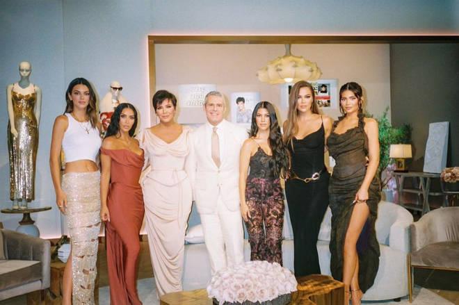 Khloé Kardashian got candid on Keeping Up With The Kardashians reunion