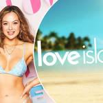 Who is Love Island contestant Sharon Gaffka?