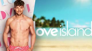 Hugo Hammond is joining the Love Island 2021 line-up