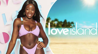 Who is Love Island 2021 contestant, Kaz Kamwi?