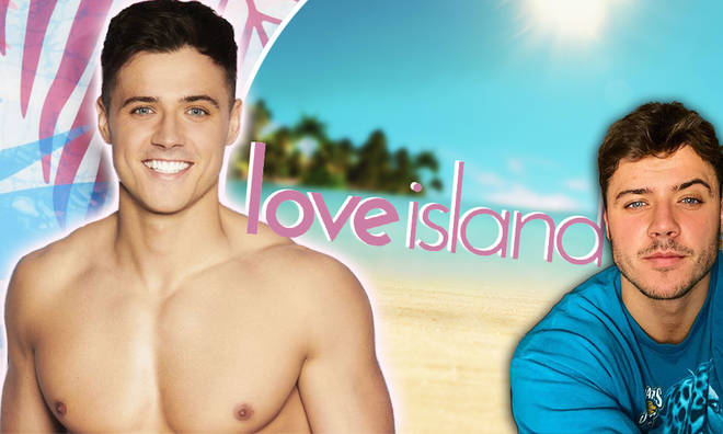 Who is Love Island 2021 contestant, Brad McClelland?