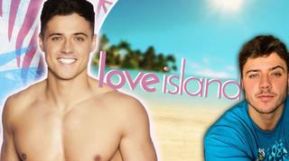Who is Love Island 2021 contestant, Brad McCelland?