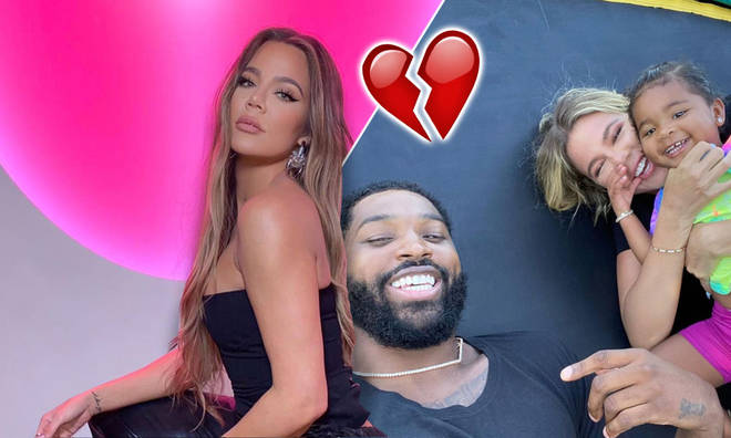 The reason behind Khloe Kardashian and Tristan Thompson's recent split