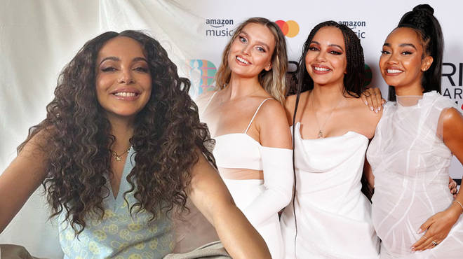 Jade Thirlwall is Little Mix's biggest supporter