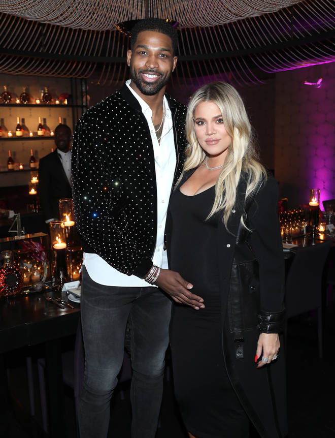 Khloé Kardashian gave birth to True in 2018 and was hoping for another with Tristan Thompson