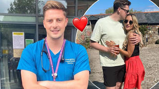 Who is Love Island's Dr Alex Dating? Meet Ellie Hecht