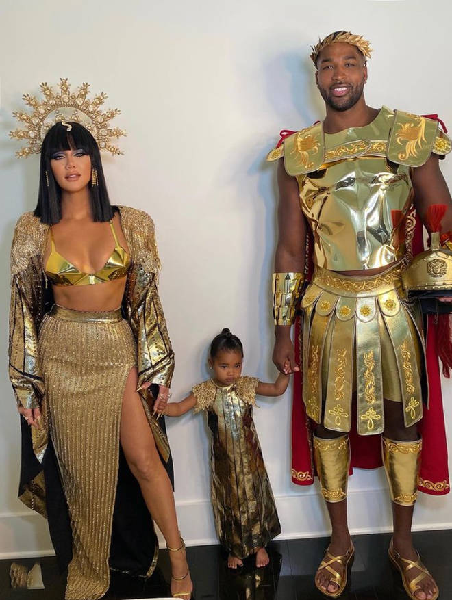 Khloé Kardashian wanted to grow her family with Tristan Thompson