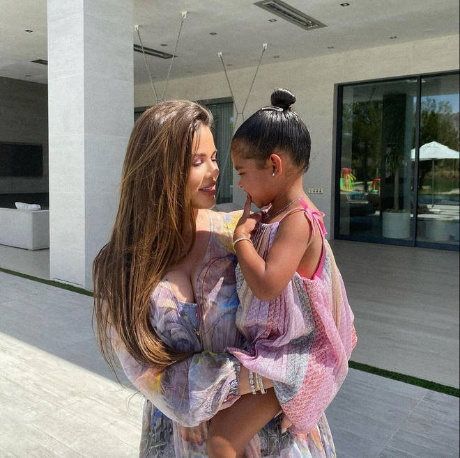 Khloé Kardashian was planning on surrogacy to give True Thompson a sibling