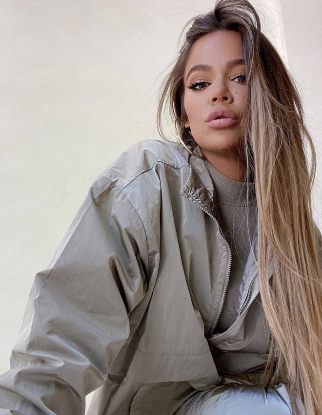 Khloe Kardashian says she has forgiven Jordyn Woods and Tristan Thompson