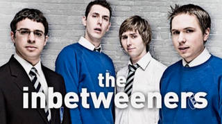 The Inbetweeners are returning for their ten year anniversary