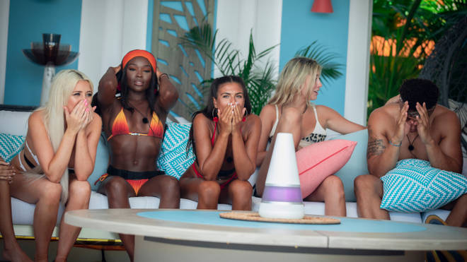 Too Hot To Handle's season 2 contestants have been announced