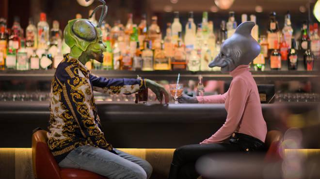 Sexy Beasts hits Netflix 21 July