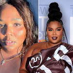 Lizzo's reaction after regretting her haircut is so relatable