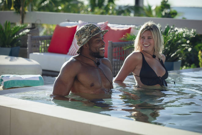 Too Hot to Handle is back with season 2