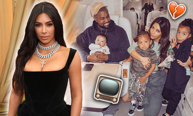 Kim Kardashian has reportedly begun filming for a new reality show that chronicles Kanye divorce