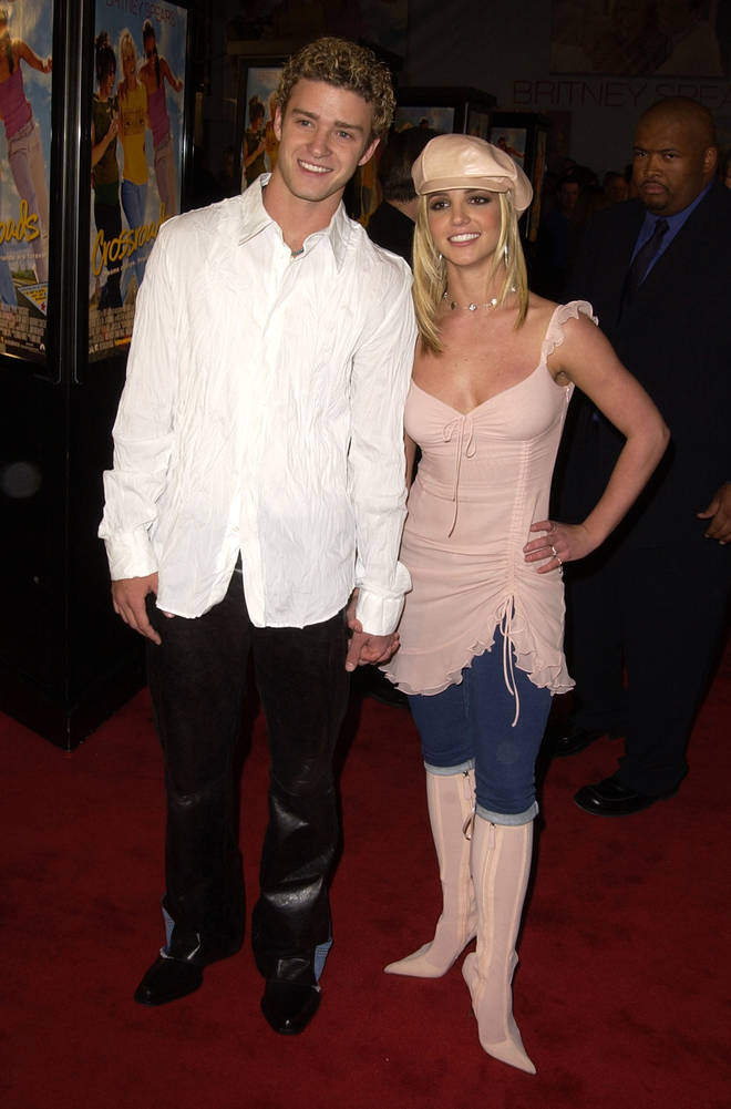 Justin Timberlake speaks out in support of Britney Spears after she testifies