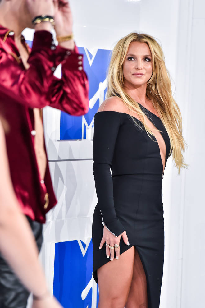 Britney Spears has requested to end her conservatorship
